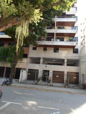 Apartamento na Tijuca, 2 quartos