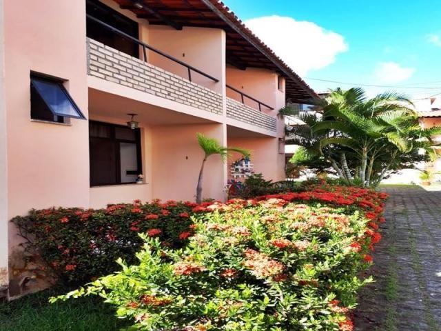 Casa de condomínio à venda com 2 dormitórios em Centro, Lauro de freitas cod:27-IM333634 - Foto 16