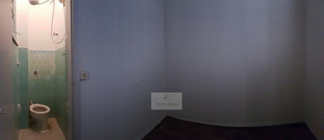 CG459 - 3Qtos e 1 vaga - Dependência completa - Tijuca - Foto 7
