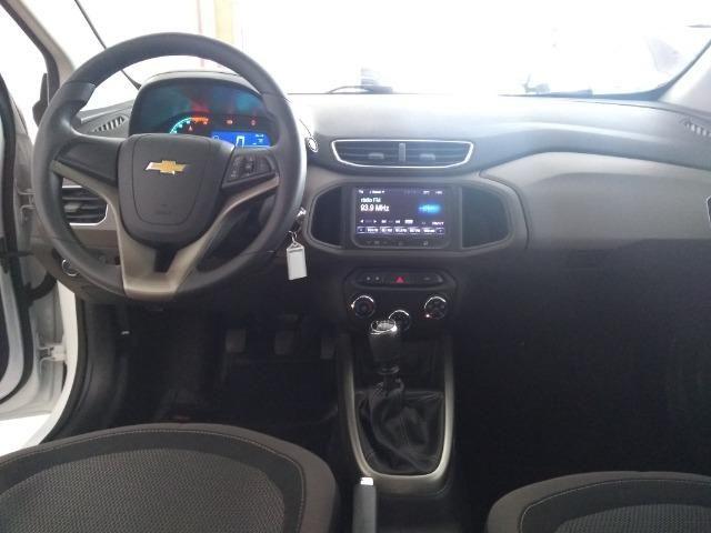 Gm - Chevrolet Prisma LTZ 1.4 - Foto 5