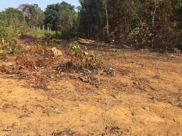 Vendo dois terrenos pelo valor de um no km 7,0 da estrada do Iranduba - Foto 4