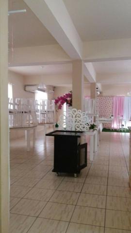 Vendo imóvel comercial e residencial no Binário do Iririu - Foto 3