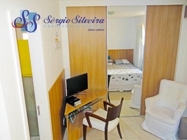Casa em condomínio fechado no Eusébio com 3 quartos toda projetada - Foto 10