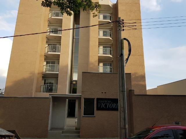 Apartamento Ed. Victória - Nova Odessa/ SP - Foto 18