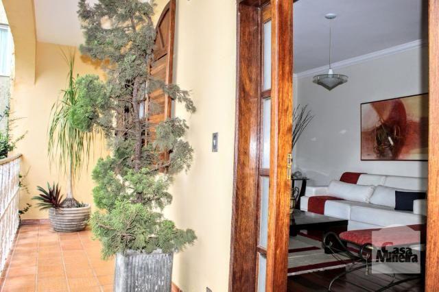 Casa à venda com 4 dormitórios em Minas brasil, Belo horizonte cod:246346 - Foto 9