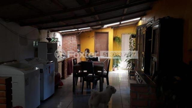 Casa à venda com 4 dormitórios em Petrópolis, Taquara cod:186224 - Foto 3