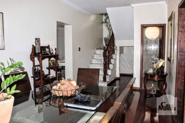 Casa à venda com 4 dormitórios em Minas brasil, Belo horizonte cod:246346 - Foto 3