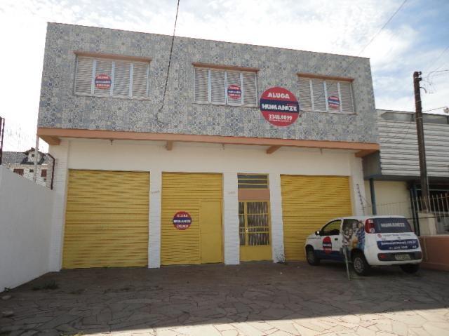 Loja comercial para alugar em Passo das pedras, Porto alegre cod:594