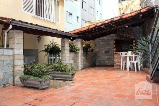 Casa à venda com 4 dormitórios em Minas brasil, Belo horizonte cod:246346 - Foto 20