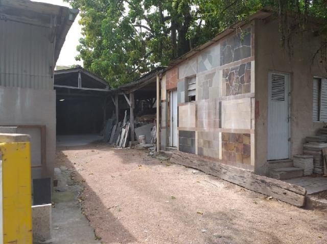 Galpão/depósito/armazém à venda em Jardim itu sabara, Porto alegre cod:6734