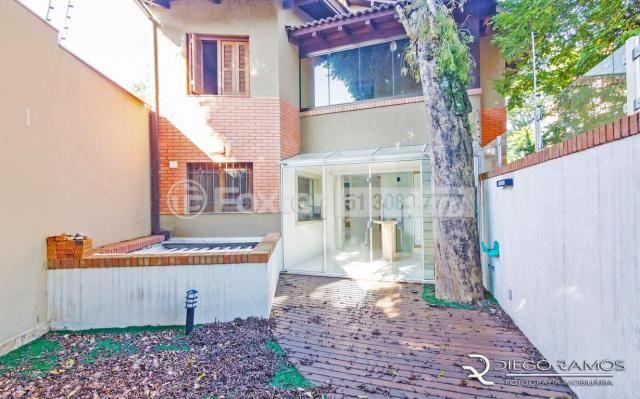 Casa à venda com 3 dormitórios em Vila assunção, Porto alegre cod:162927 - Foto 18