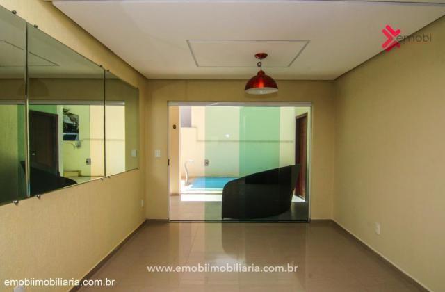 Casa de condomínio à venda com 4 dormitórios cod:CASAPALMEIRAS - Foto 8