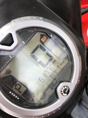 Quadriculo BRP CAN-AM 400 4x4 CVT - Foto 9