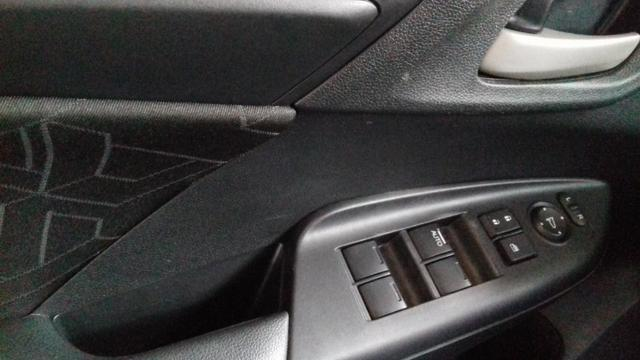 Honda Fit 1.5 ex flexone automatico 2015/2015 cinza - Foto 12