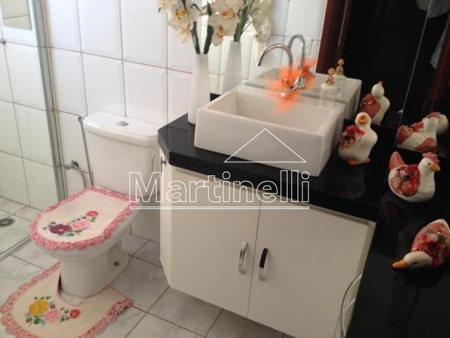 Apartamento à venda com 3 dormitórios em Centro, Sertaozinho cod:V19993 - Foto 13