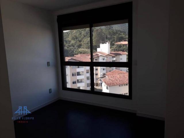 Apartamento com 2 dormitórios à venda, 71 m² por r$ 620.455,00 - itacorubi - florianópolis - Foto 3