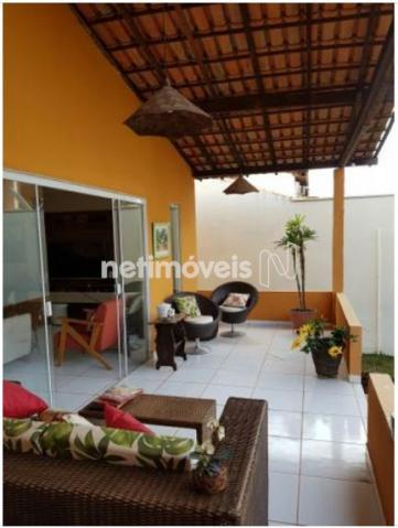 Casa de condomínio à venda com 4 dormitórios em Jardim botânico, Brasília cod:764799