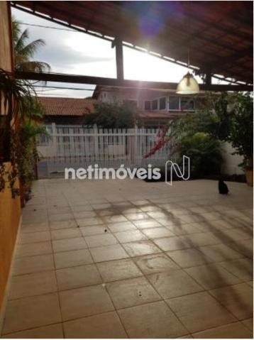Casa de condomínio à venda com 4 dormitórios em Jardim botânico, Brasília cod:764799 - Foto 9