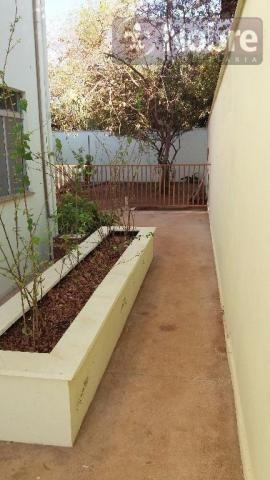 Casa com 1 dormitório para alugar, 35 m² por r$ 605,00/mês - plano diretor sul - palmas/to - Foto 4