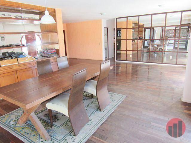 Apartamento residencial para locação, Varjota, Fortaleza. Cód. 2998 - Foto 9