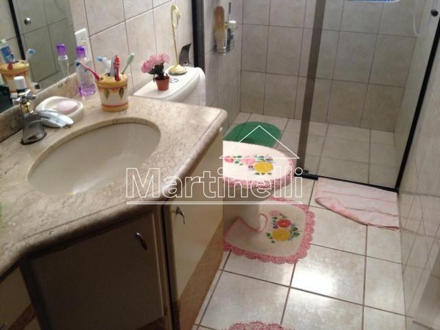 Apartamento à venda com 3 dormitórios em Centro, Sertaozinho cod:V19993 - Foto 9