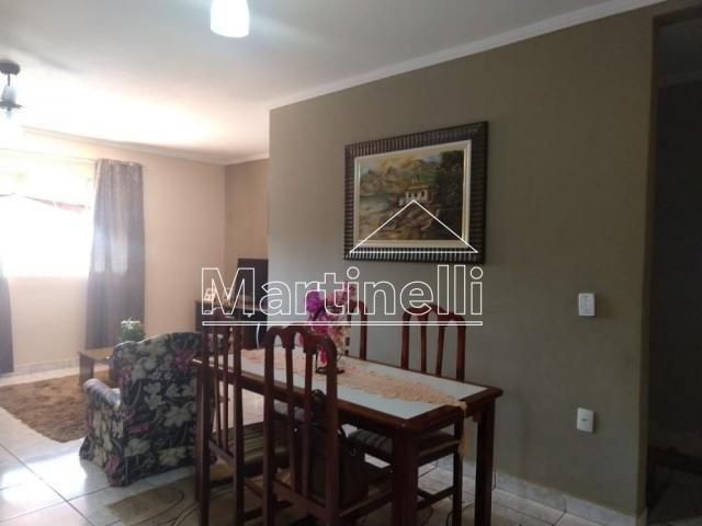 Casa à venda com 5 dormitórios em Jardim diamante, Sertaozinho cod:V27362 - Foto 4