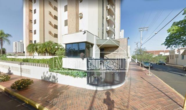 Apartamento à venda com 3 dormitórios em Centro, Jaboticabal cod:V29824