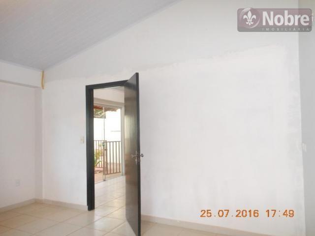 Casa com 1 dormitório para alugar, 35 m² por r$ 605,00/mês - plano diretor sul - palmas/to - Foto 13