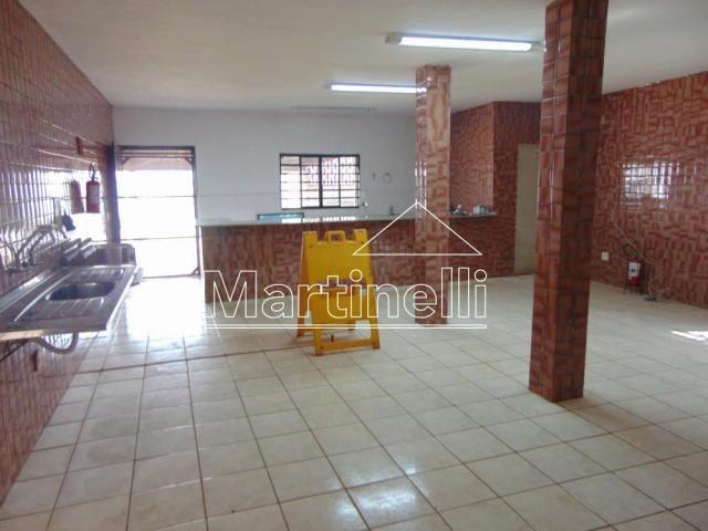 Escritório à venda em Parque industrial, Cravinhos cod:V21167 - Foto 2