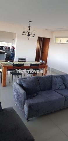 Casa de condomínio à venda com 5 dormitórios em Jardim botânico, Brasília cod:759126 - Foto 6
