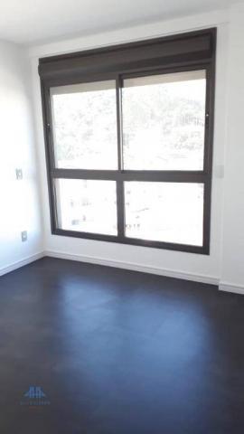 Apartamento com 2 dormitórios à venda, 71 m² por r$ 620.455,00 - itacorubi - florianópolis - Foto 4