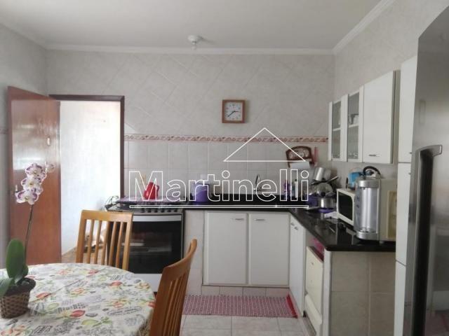 Casa à venda com 5 dormitórios em Jardim diamante, Sertaozinho cod:V27362 - Foto 5