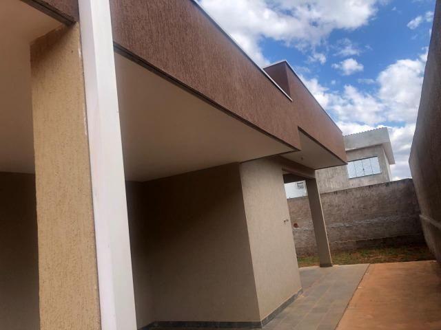 Casa quadra 1 - condomínio Estancia Quintas da Alvorada - Foto 19