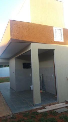 Casa quadra 1 - condomínio Estancia Quintas da Alvorada - Foto 3