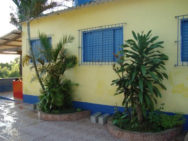 Chácara residencial à venda, área rural, salto de pirapora - ch0126. - Foto 9