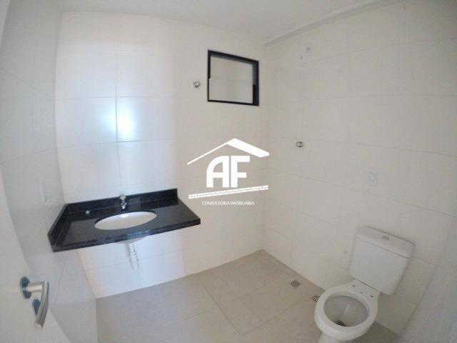 Apartamento na Jatiúca 62m² 2 quartos e 1 suíte - Excelente Localização - Foto 8