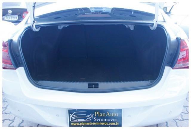 Chevrolet Cobalt 1.8 LTZ 4P - Foto 7