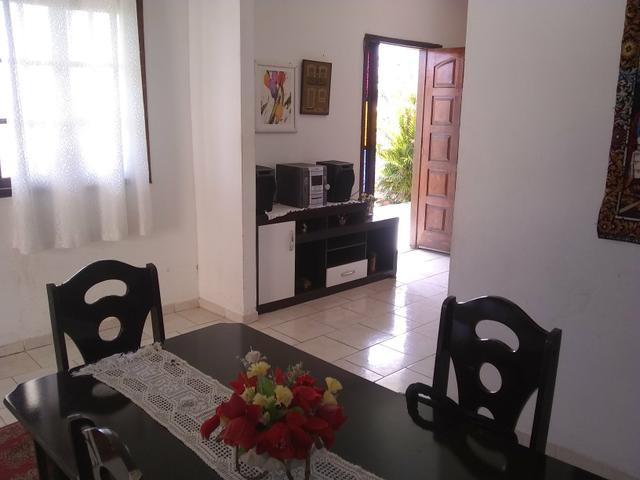 Casa de praia toda mobiliada a 80m da praia de Ponta Negra marica e em frente a lagoa - Foto 16