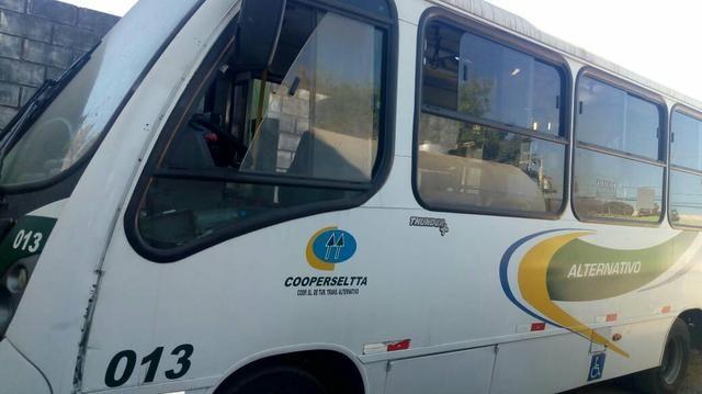 Ônibus Tanderbus - Foto 2