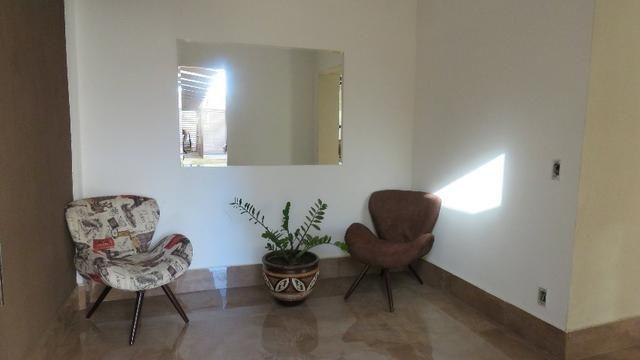 Residencial a venda Goiânia jardim america apartamento de 1 e 2 quartos - Foto 10