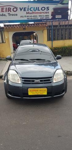 Ford ka 1.0 Completo 2011 FINANCIA ZERO DE ENTRADA - Foto 5