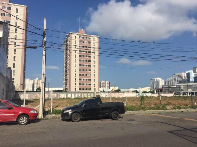 Área (terreno) residencial/comercial bairro Jardins