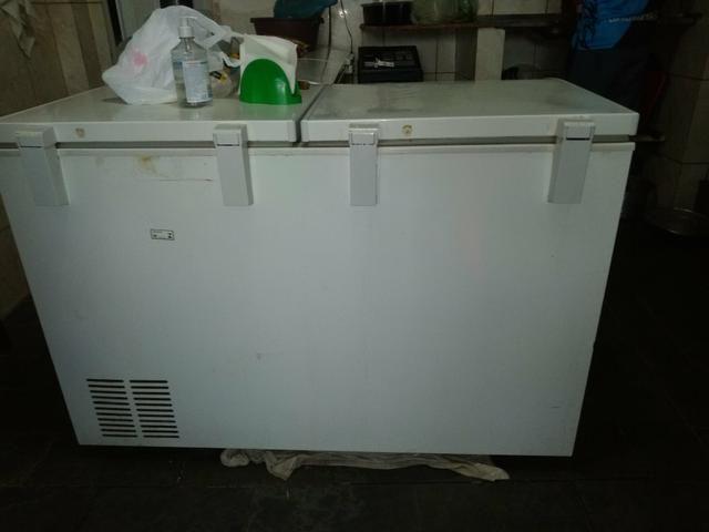 Freezer em perfeito estado - Foto 2