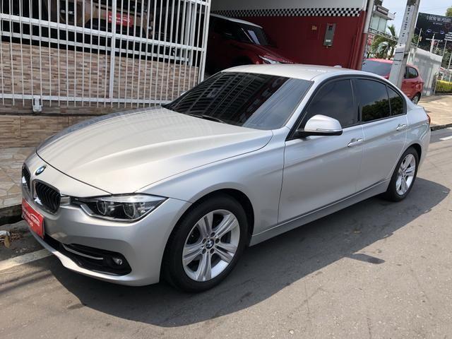 BMW 320 I 2.0 turbo Active flex 2017