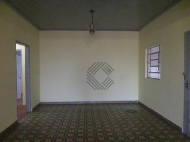 Chácara com 2 dormitórios para alugar - jardim tatiana - sorocaba/sp - Foto 17