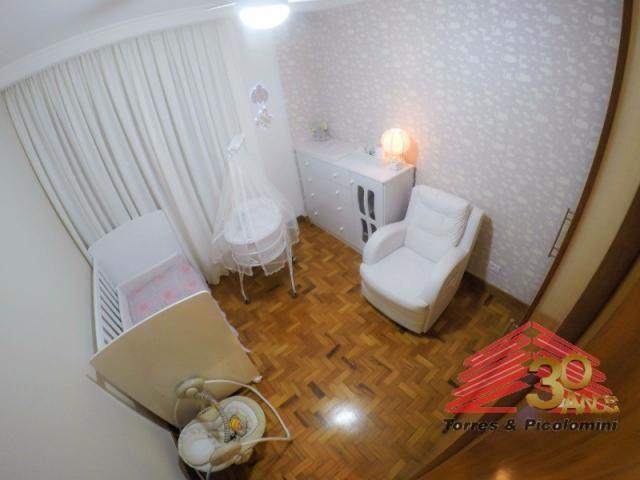 Apartamento mooca 110 mts - Foto 10