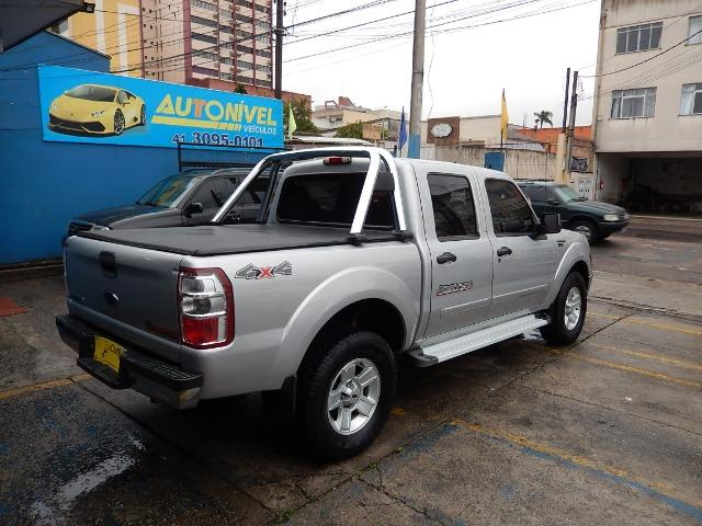 Ranger limited 4x4 *impecavel - Foto 9