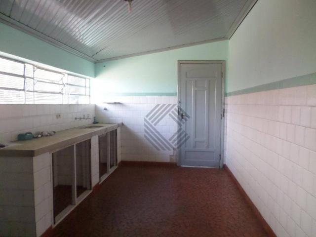 Chácara com 2 dormitórios para alugar - jardim tatiana - sorocaba/sp - Foto 20