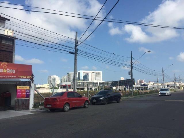 Área (terreno) residencial/comercial bairro Jardins - Foto 7
