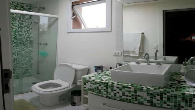 Apartamento - Alto Padrão Porteira Fechada - Tatuapé - 90m2/3dor.1st/1vga - Foto 11